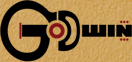 pat godwin logo